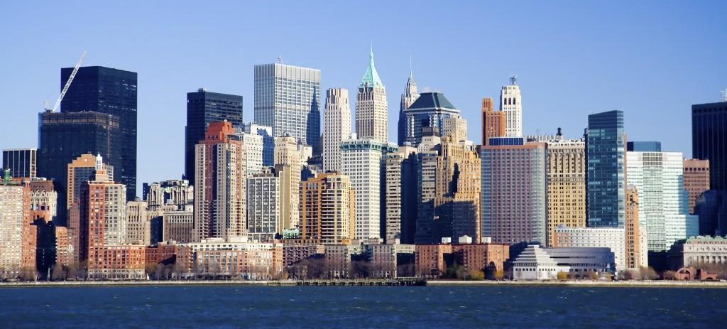 NYC Skyline 3