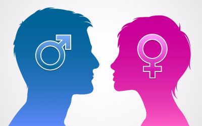 Do men and women really lead differently?