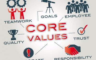 Why values are the key to long-term achievement