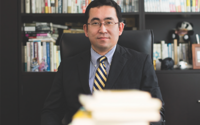 Takeo Harada