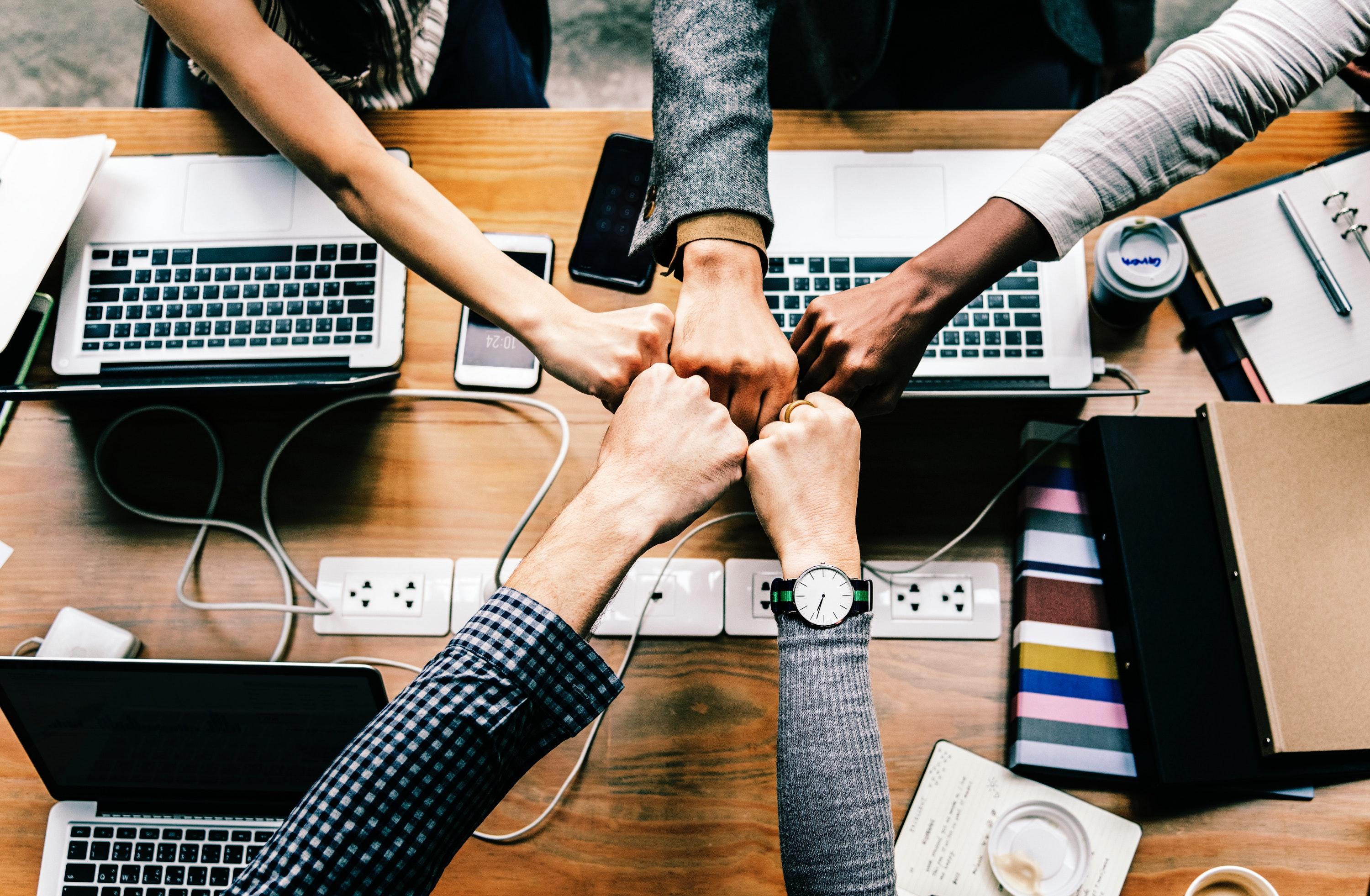 How to become a better collaborator - and regain your time