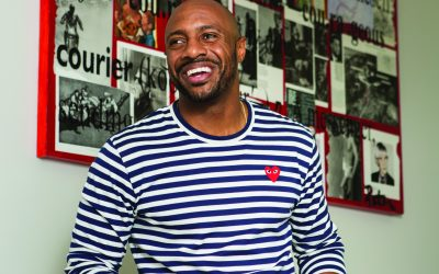 Jay Williams on leadership and reinvention