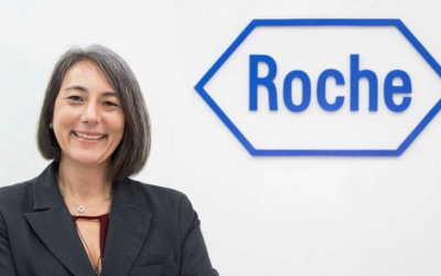 Lara Yumi Tsuji Bezerra Roche India Chief Purpose Officer