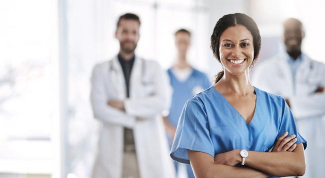 Nurse Leadership Program