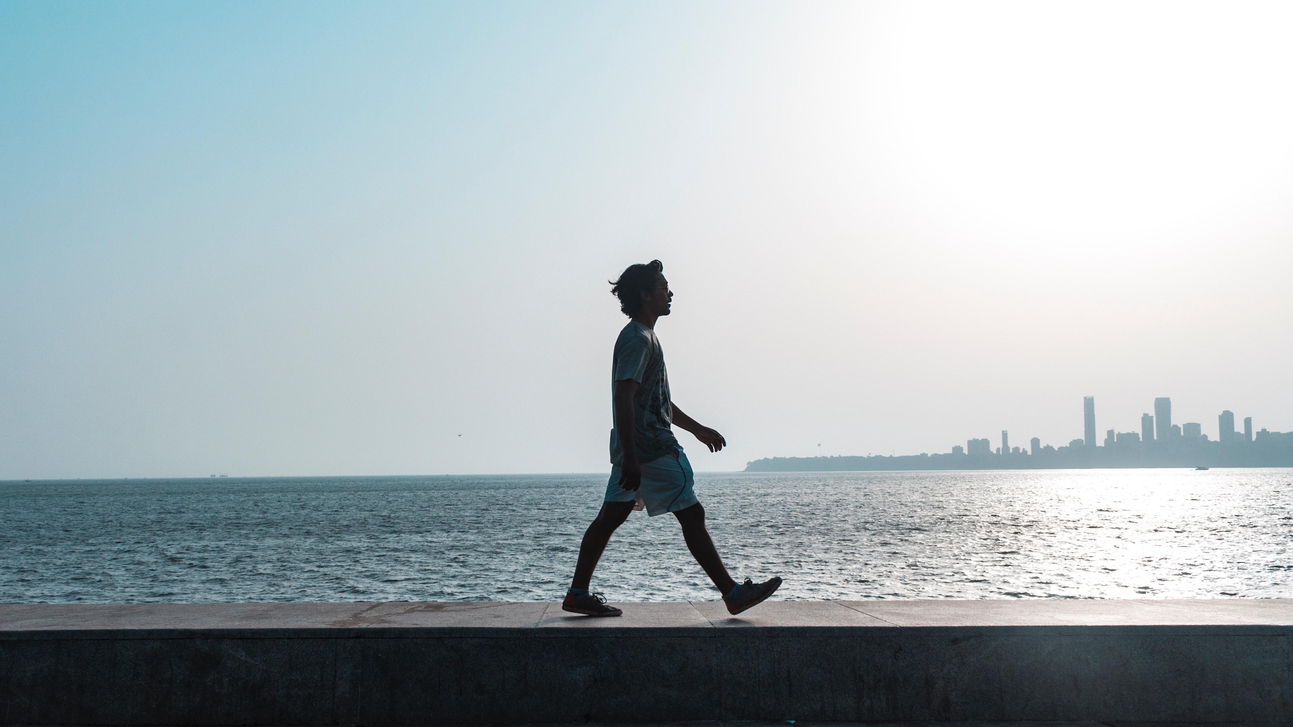 Take Walk