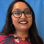 Namrata Patel Duke CE
