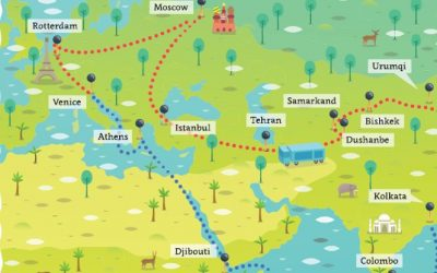 Expert perspectives on China's One Belt, One Road initiative