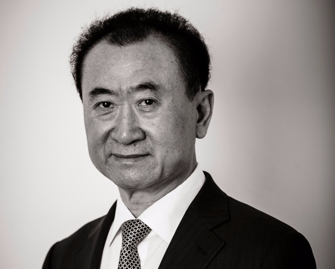 Wang Jianlin's advice for Chinese-British business cooperation