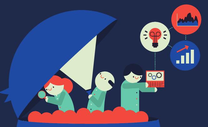 Design thinking: The secret to Nedbank's success