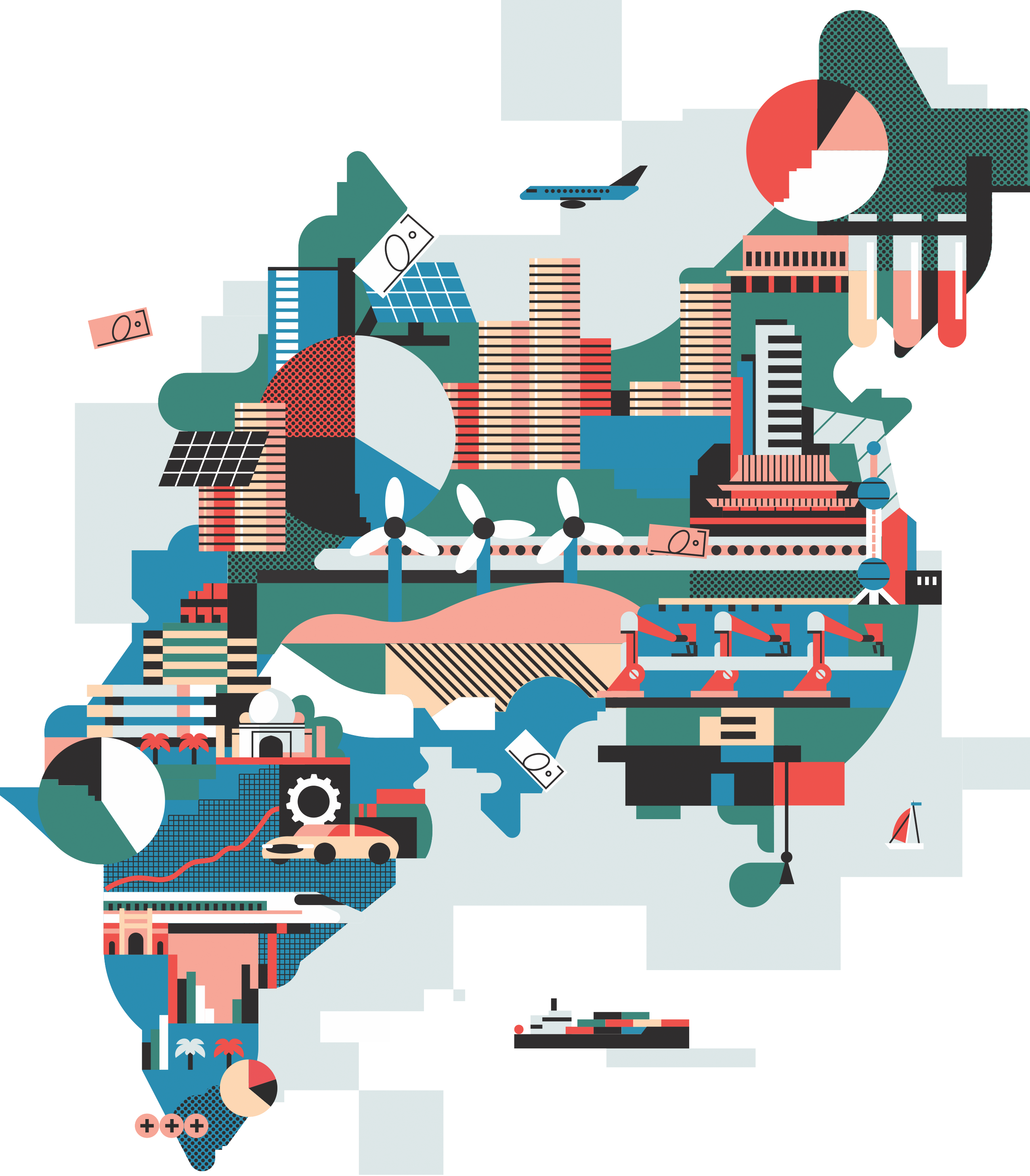 How multinationals can leverage the rise of Asia