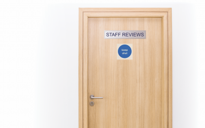 Why performance reviews are more important than ever