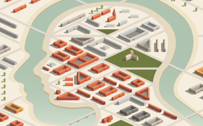 Why technology isn't enough to bring our cities into the future
