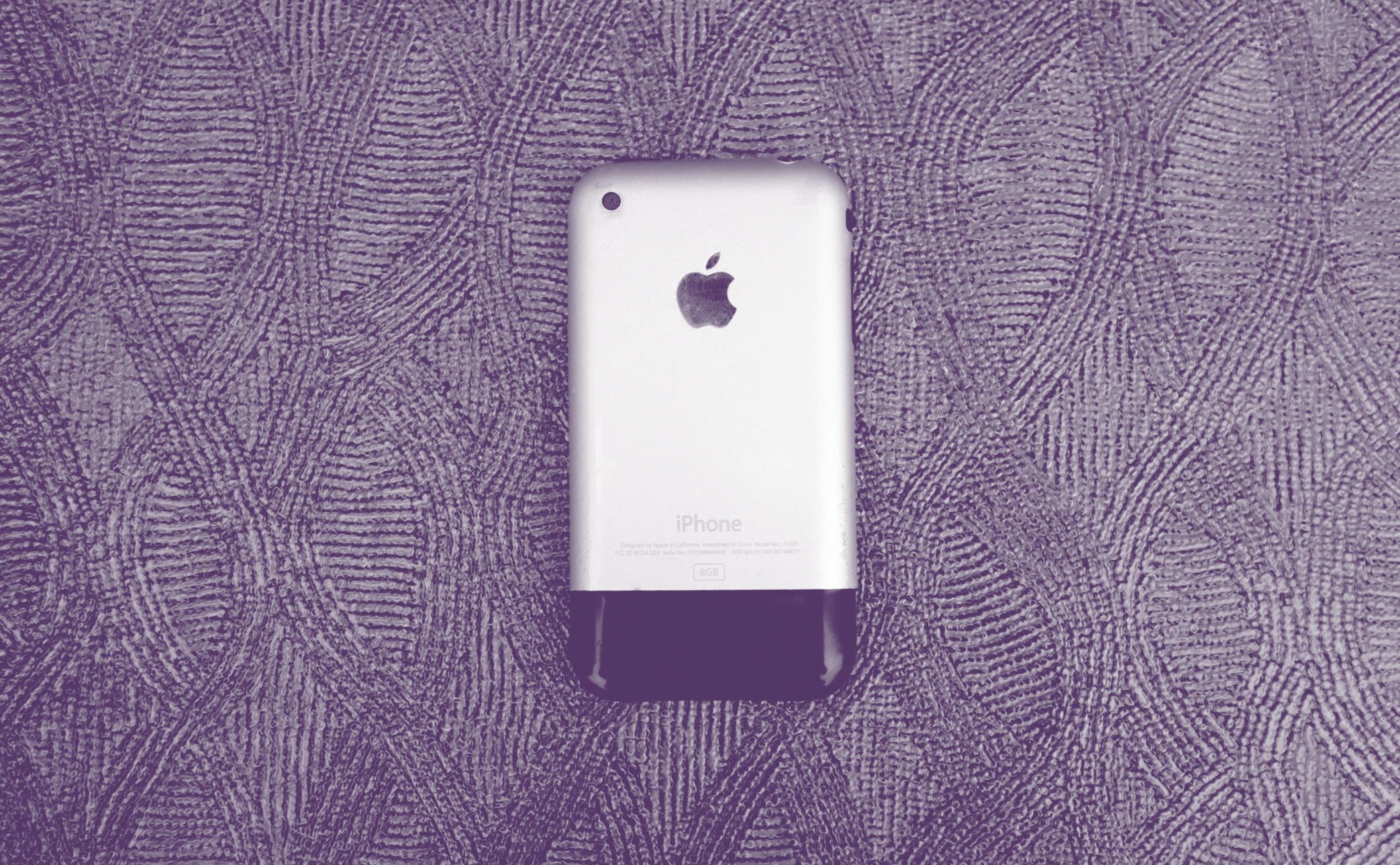 What the iPhone can tell us about devising successful projects