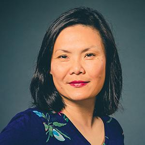 Sanyin Siang