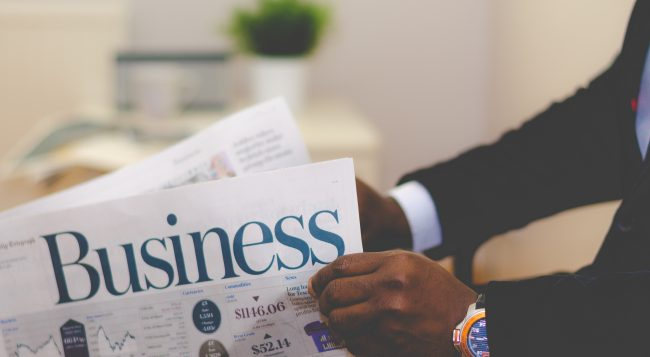 Module 5 – Leading the Business Finance