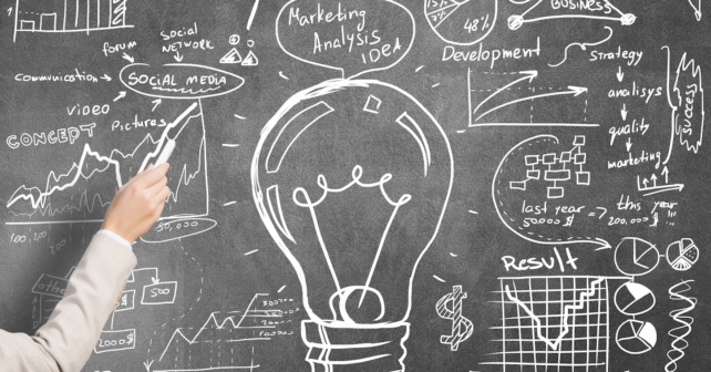 How to create a sustainable innovation strategy for your organization