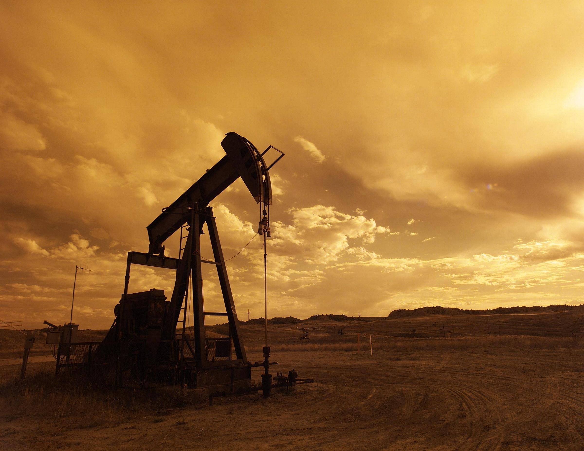 Transform Oil & Gas