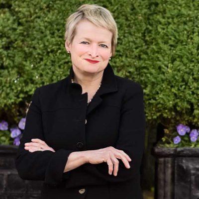 Rita McGrath Headshot