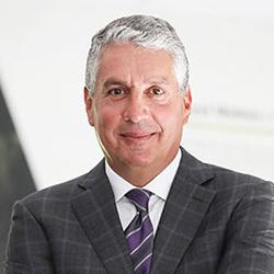 Jacobs CEO Steve Demetriou