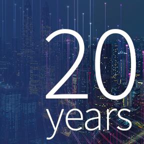 Duke Corporate Education 20th Anniversary