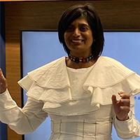 Sharmla Chetty announced as new CEO