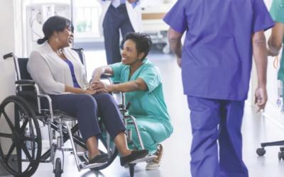 Nurse leadership in the 2020s