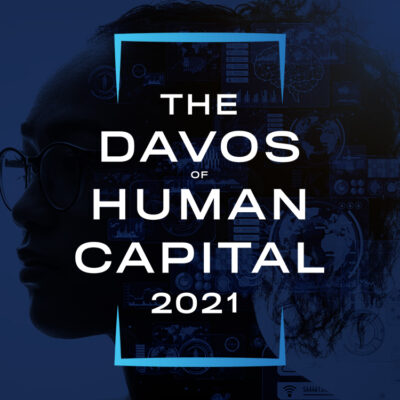 The Davos of Human Capital 2021