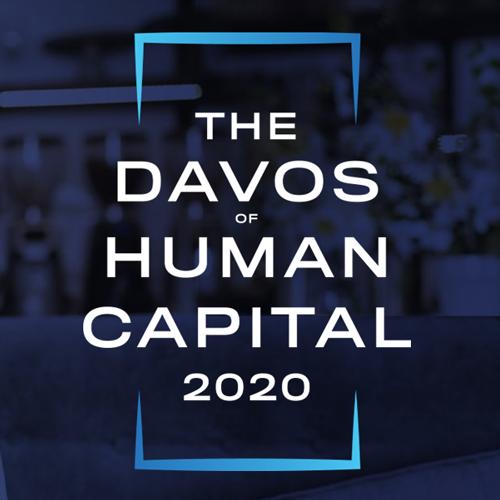 Davos of Human Capital 2020