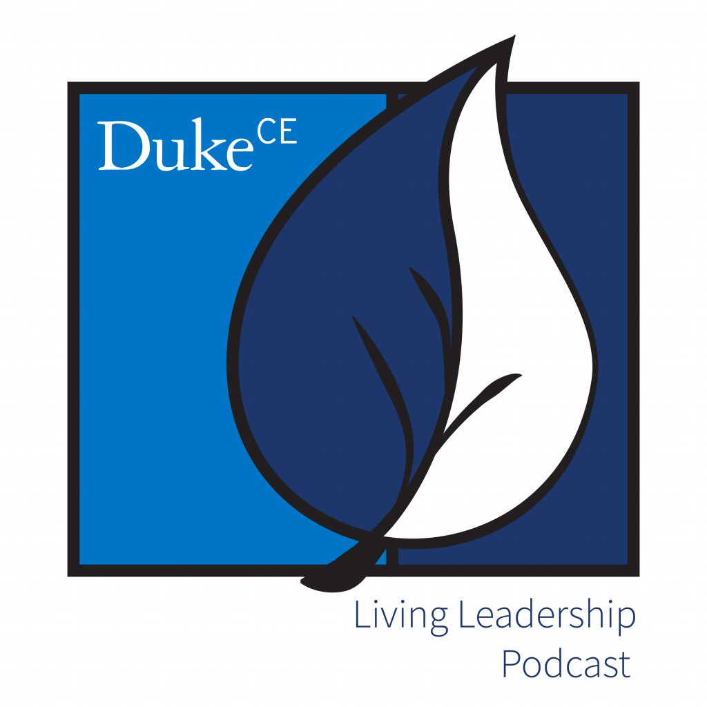 Living Leadership Podcast