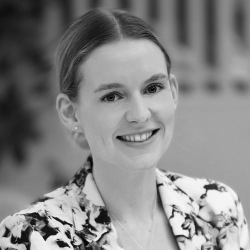 Niki Mullin