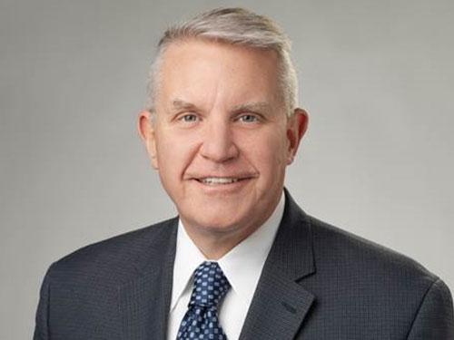 Colonel Kevin W. Farrell PhD