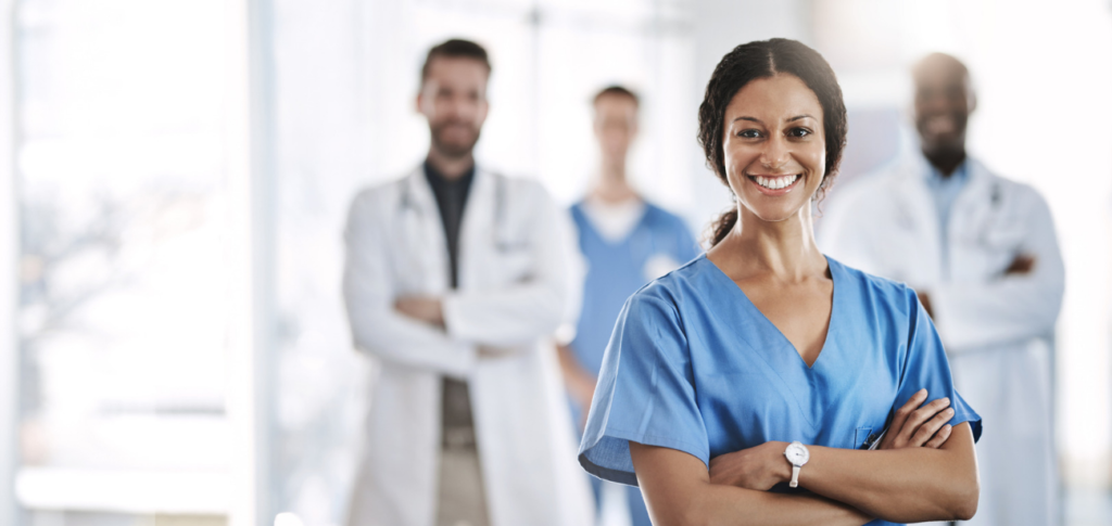 Healthcare Leadership Programs by Duke CE and Dignity Healthcare