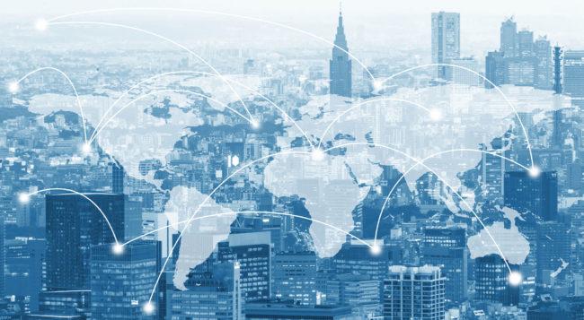 Global Financial Services Company: Virtualizing VP Development