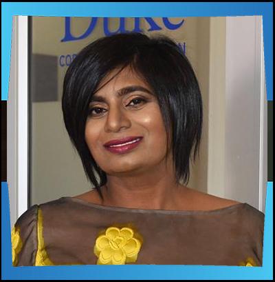 Sharmla Chetty