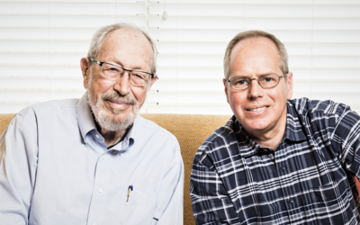Culture shift with Ed and Peter Schein