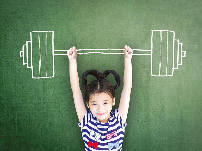 Build paradox muscles to thrive in today's uncertain world