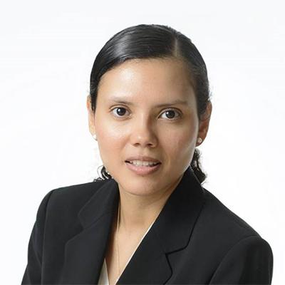Dr. Maria Angelica Perez