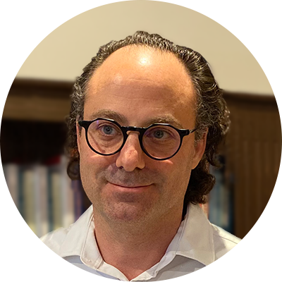 Dr. Marc Kahn