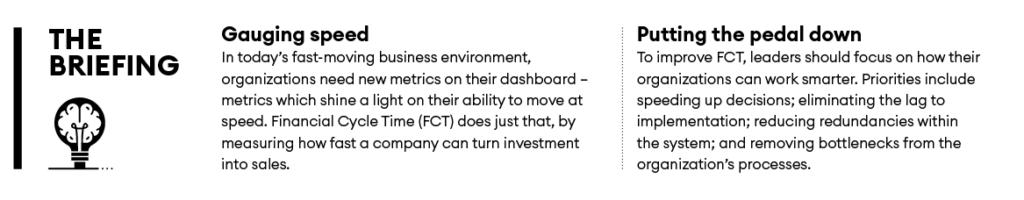 FCT briefing