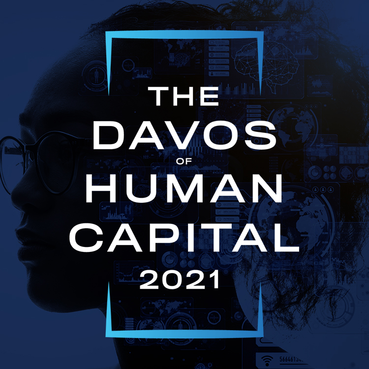 Davos Human Capital 2021